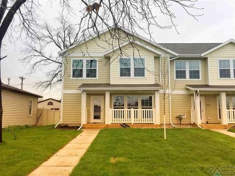 Photo of 214 N Nesmith Ave, Sioux Falls, SD 57103
