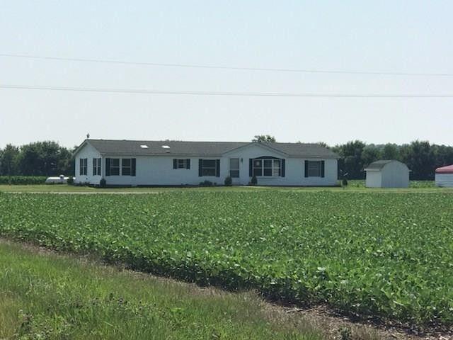 3001 S County Road 1200 E Kirklin, IN 46050