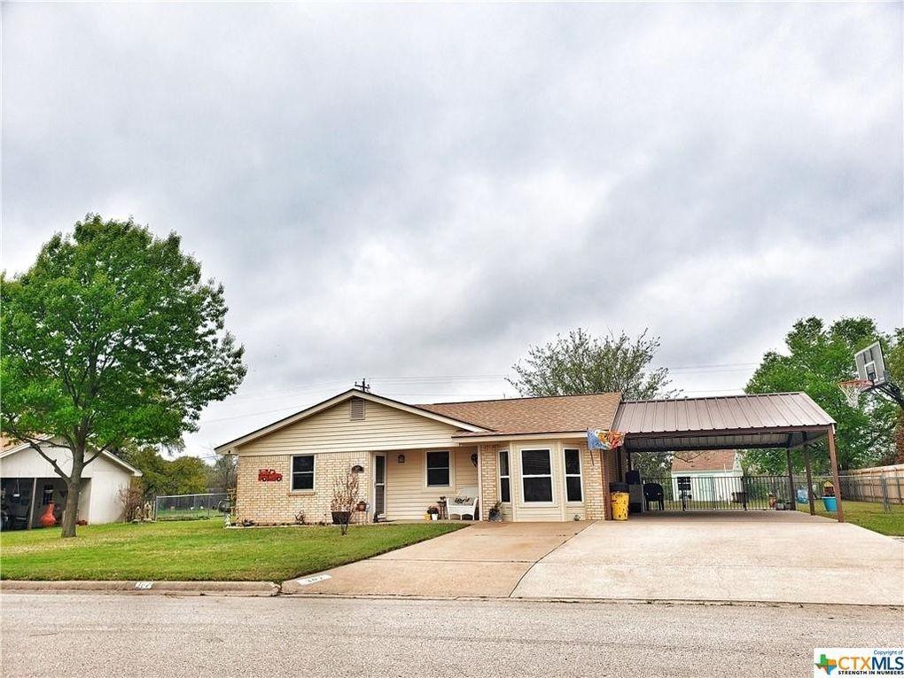 307 Valley View Dr Gatesville, TX 76528