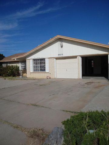 Photo of 10653 Birthstone Dr, El Paso, TX 79935