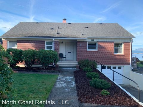 Photo of 283 53rd St, Astoria, OR 97103
