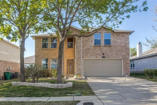 5421 Pandale Valley Dr McKinney, TX 75071
