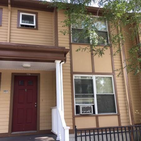 770 Shawmut Ave Unit 9 Boston, MA 02119