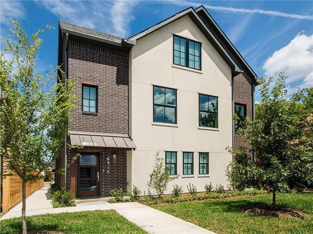 4144 Druid Ln Unit 2 University Park, TX 75205