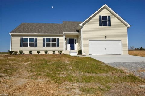Photo of 32529 Pebble Brook Dr, Southampton County, VA 23851