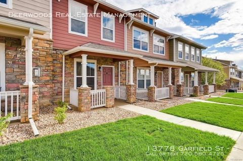 Photo of 13778 Garfield St Unit D, Thornton, CO 80602