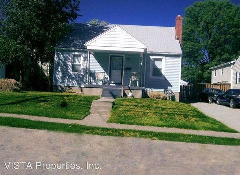Photo of 613 W Evelyn Ave, Louisville, KY 40215