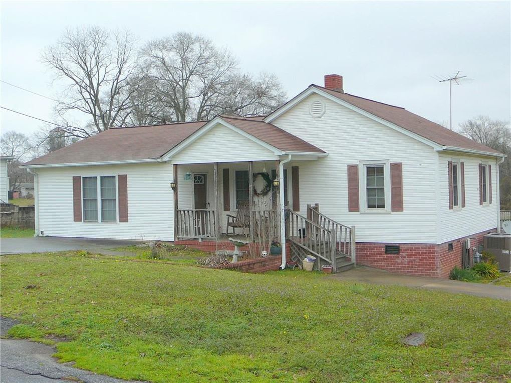 515 Hill St Anderson, SC 29624