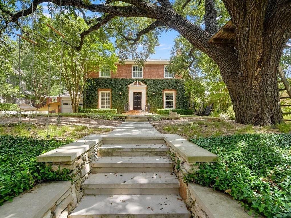 1602 Gaston Ave Austin, TX 78703
