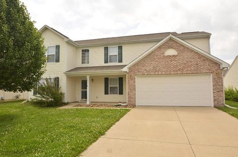 Photo of 12317 Titans Dr, Fishers, IN 46037