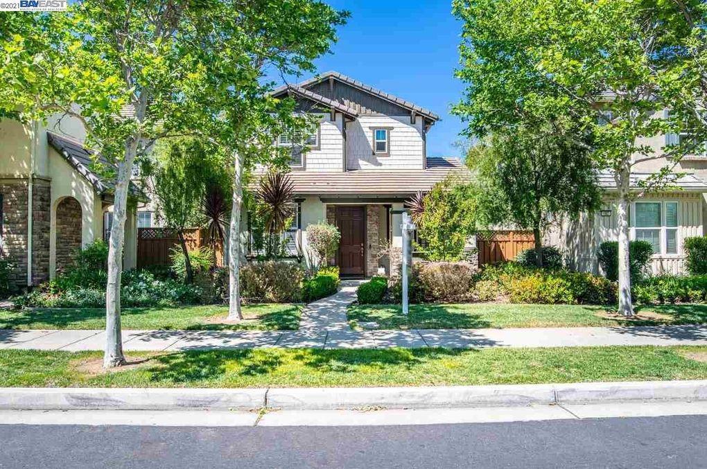 173 W Arcadia St Mountain House, CA 95391