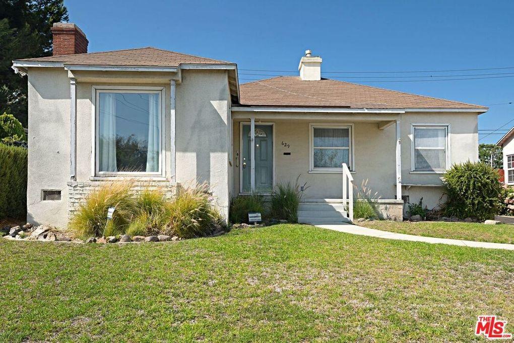 629 W Hillsdale St Inglewood, CA 90302