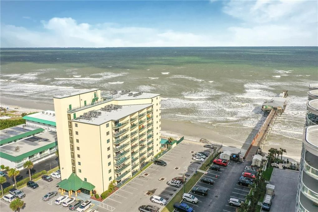 3647 S Atlantic Ave Unit 8B Daytona Beach Shores, FL 32118