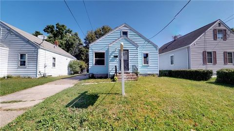 Photo of 2221 Downing Ave, Erie, PA 16510