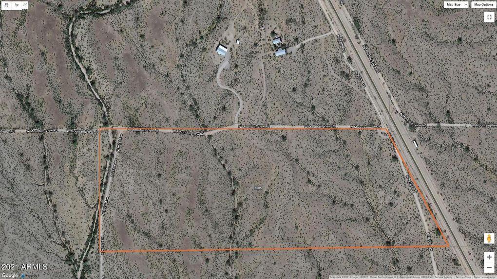 38700 W Mountain View Rd Lot 39 Tonopah, AZ 85354
