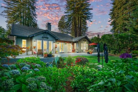 160 Palomino Way, Santa Cruz, CA 95060