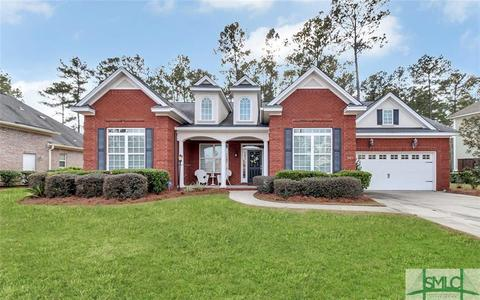 With Gated Community Homes For Sale In Pooler Ga Realtor Com