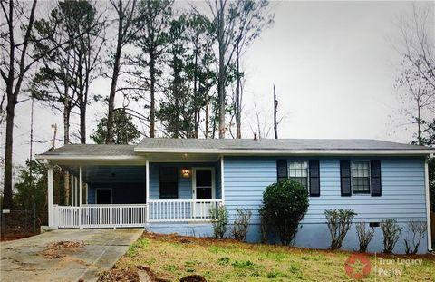 Photo of 3053 Centerville Rosebud Rd, Snellville, GA 30039