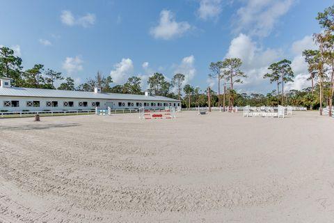 Photo of 968 C Rd Unit Stalls, Loxahatchee Groves, FL 33470