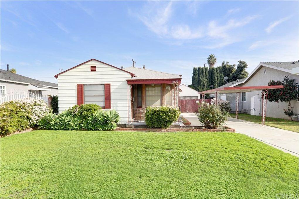 10520 Mallison Ave South Gate, CA 90280