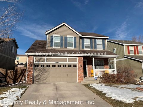 Photo of 8941 Miners Pl, Highlands Ranch, CO 80126