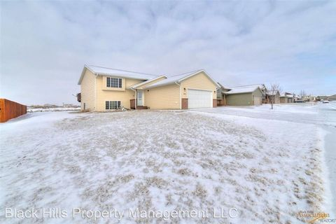 Photo of 743 Radial Ln, Box Elder, SD 57719