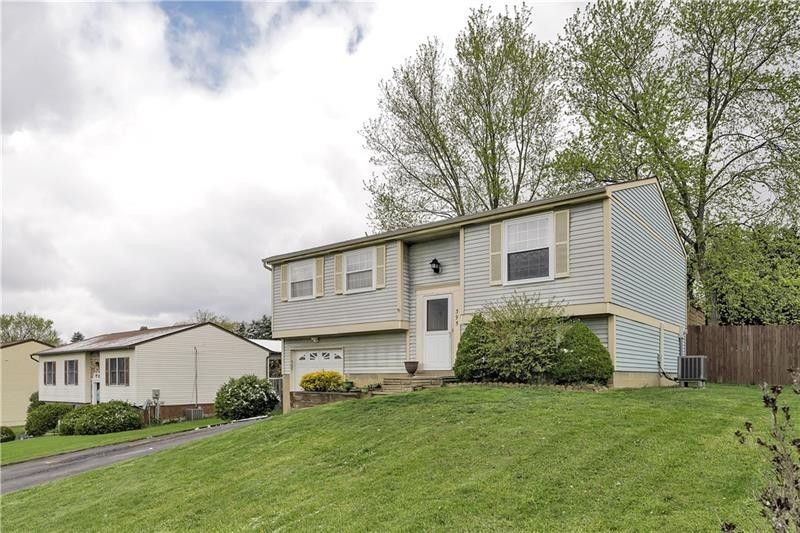 395 Celestial Dr Freedom, PA 15042