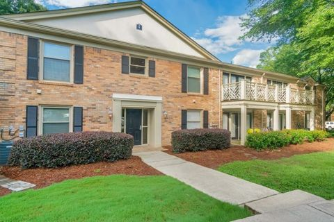 Photo of 3650 Ashford Dunwoody Rd Ne Unit 424, Atlanta, GA 30319