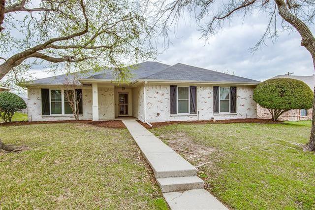 1513 Winter Park Ln Lewisville, TX 75077