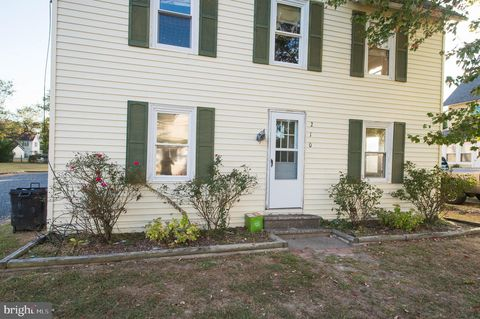 Photo of 210 E Lillian St Unit A, Hebron, MD 21830