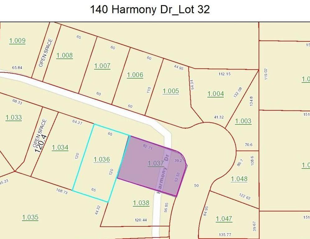 140 Harmony Dr Unit 32 Tuscumbia, AL 35674