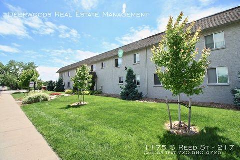 Photo of 1175 S Reed St Apt 217, Lakewood, CO 80232
