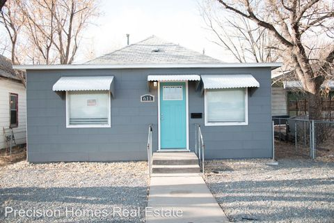 Photo of 611 N 2nd St, Sterling, CO 80751