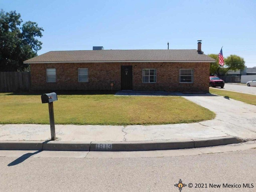 1813 W Currier Ave Artesia, NM 88210