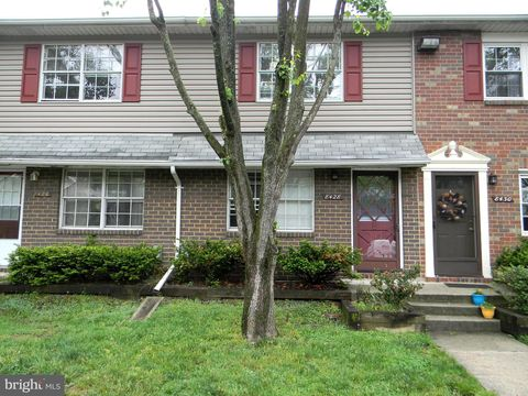 Photo of 8428 Norwood Dr, Millersville, MD 21108