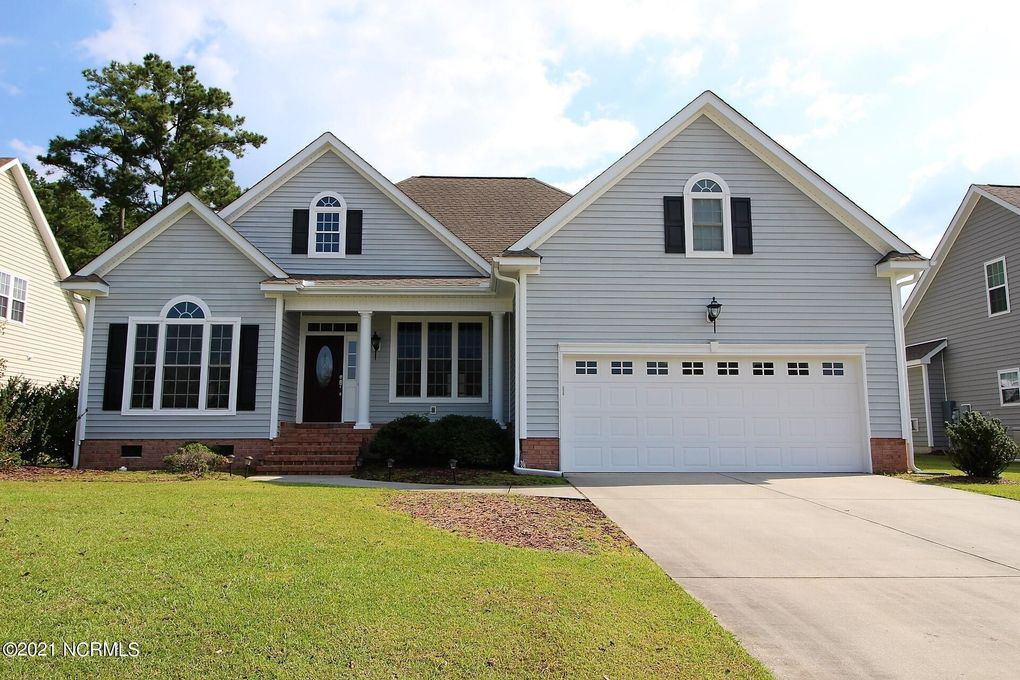 5303 Bayberry Park Dr New Bern, NC 28562
