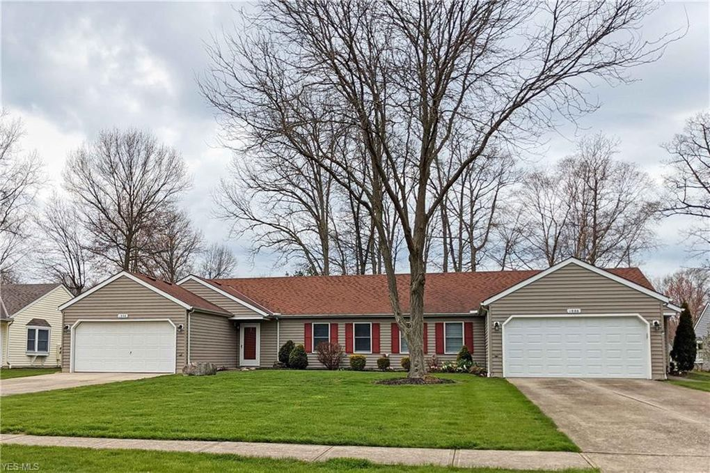 1898 Candlewood Dr Avon, OH 44011