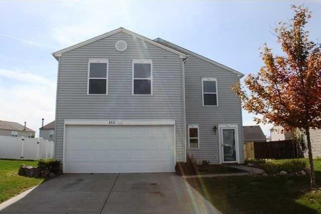 8414 Becks Mill Ln Camby, IN 46113
