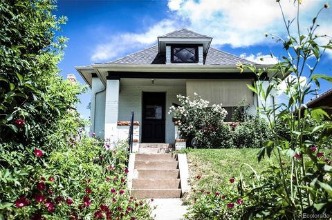 Photo of 3134 N Gaylord St, Denver, CO 80205