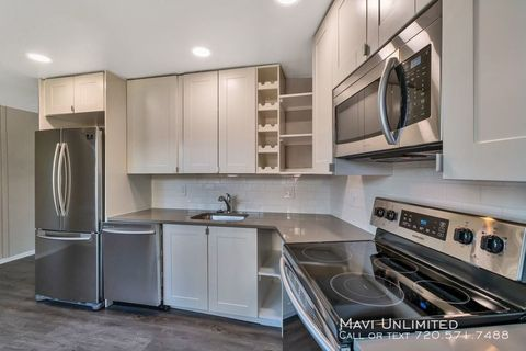 Photo of 5361 Everett St Apt 4, Arvada, CO 80002