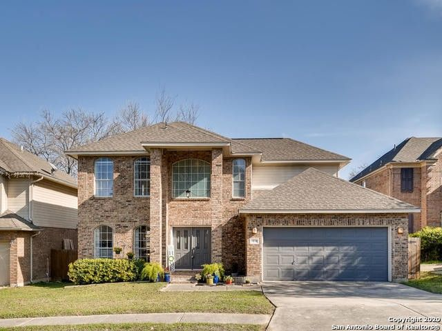 1518 Townsend House Dr San Antonio, TX 78251