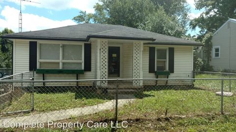 Photo of 1627 E Princeton Ave, Muncie, IN 47303