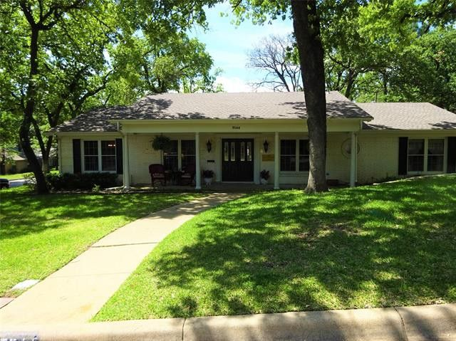 7544 Madeira Dr Fort Worth, TX 76112
