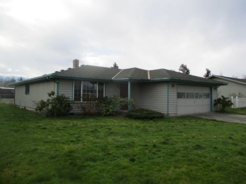 Photo of 709 W Fir St, Sequim, WA 98382