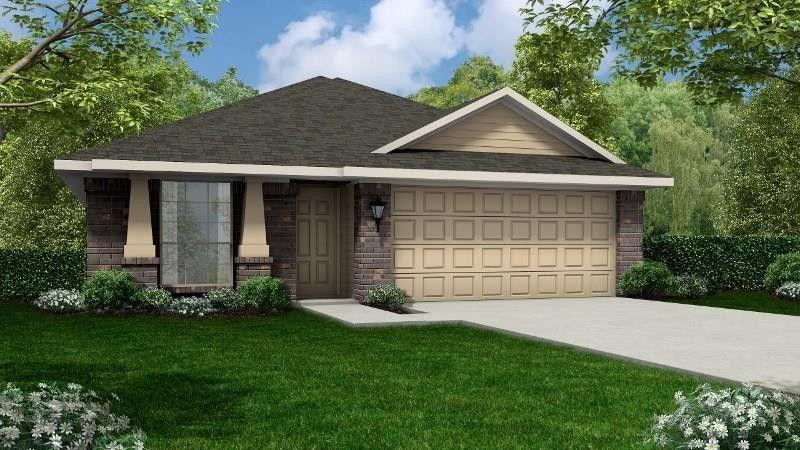 3619 Sunlight Springs St Richmond, TX 77406