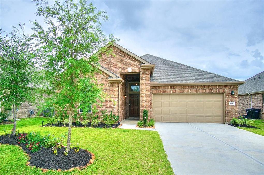3809 Tolby Creek Ln Magnolia, TX 77354