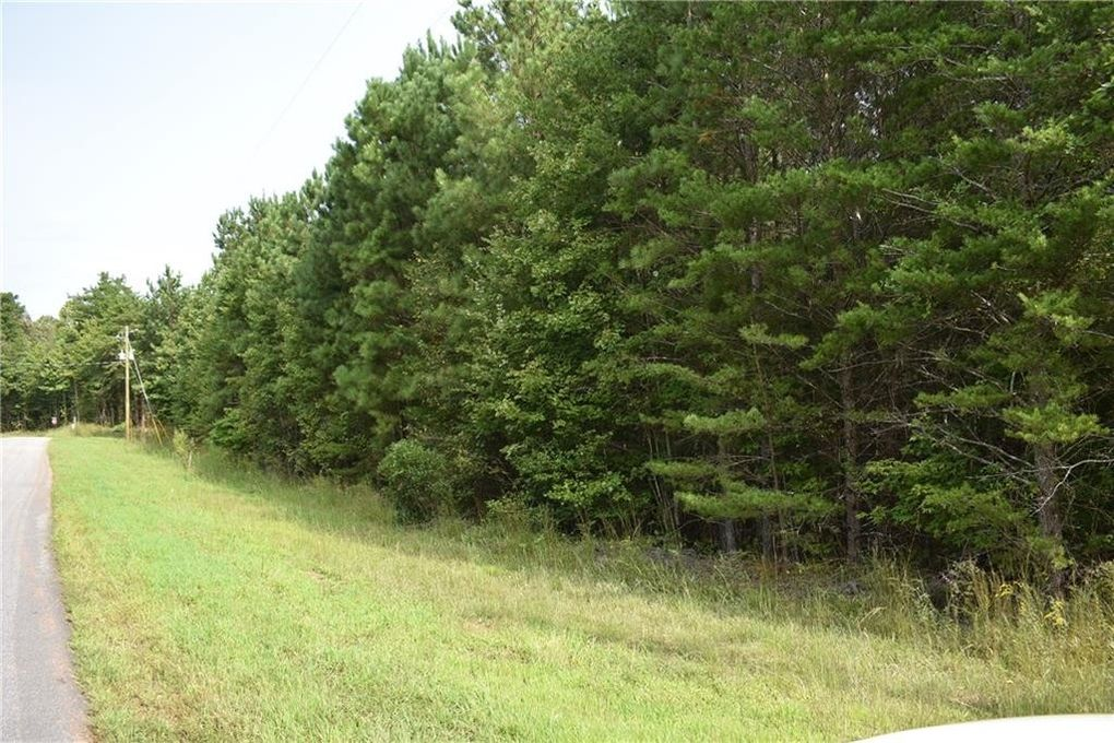Mill Creek Rd Lot 714 Dahlonega, GA 30533