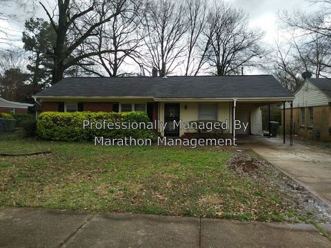Photo of 4565 Verne Rd, Memphis, TN 38117