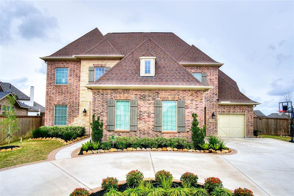 23707 Covington Lake Ct Katy, TX 77493