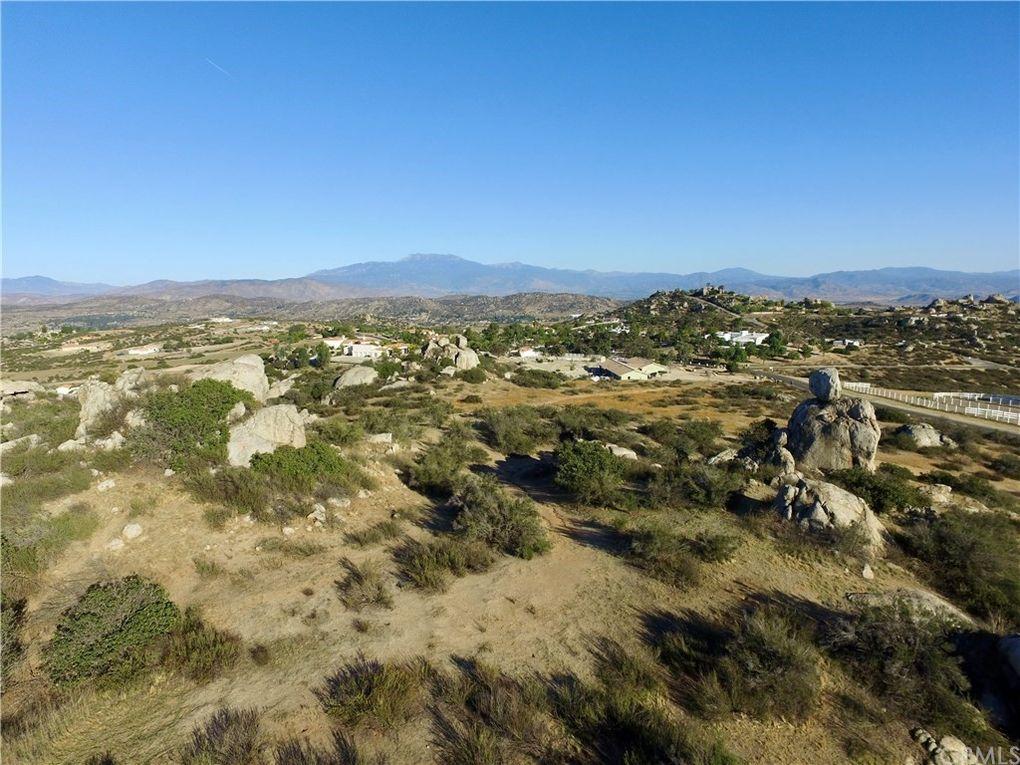 31350 Sierra Verde Rd Homeland, CA 92548